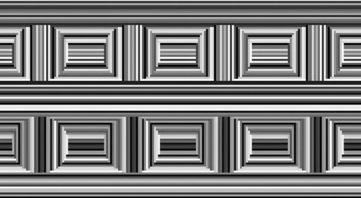 Kleiner visueller Test: Versucht, die 16 versteckten Kreise in diesem Bild zu finden