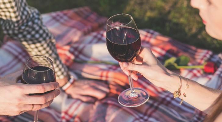 Les couples qui boivent ensemble sont les plus heureux, c'est la science qui le dit