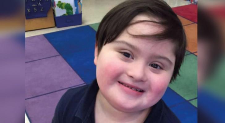 Mudam de mesa para não ficar perto de uma criança com síndrome de Down: o garçom se recusa a serví-los