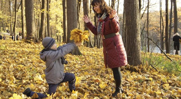 4 cose concrete che faccio ogni giorno per insegnare a mio figlio il rispetto per le donne