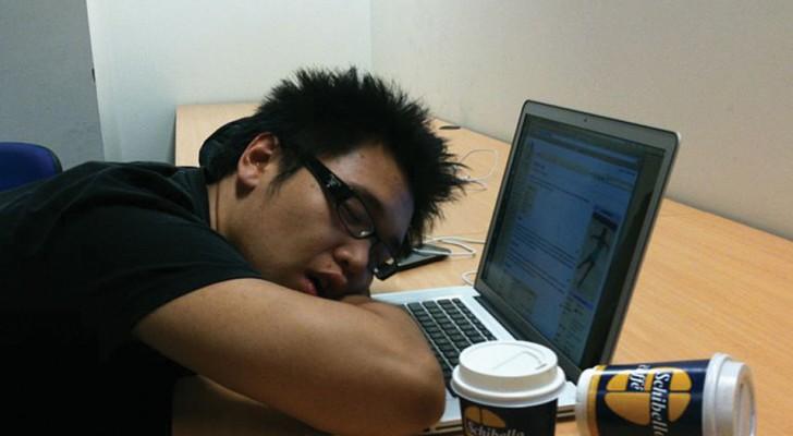 Lavorare di meno per lavorare di più: senza riposo siamo destinati al fallimento