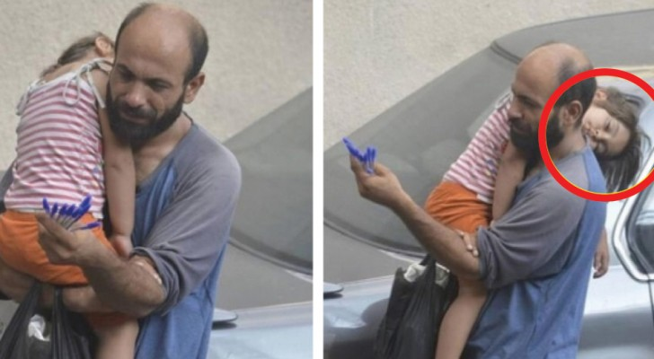 These photos changed this Syrian refugee's life!