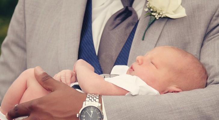 Het belang van peetvaders in het leven van kinderen