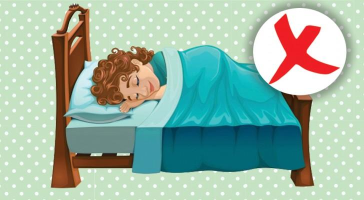 nackt schlafen geschichte