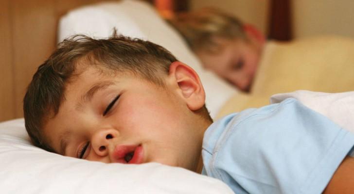Dormir tarde pode expor as crianças a distúrbios de aprendizagem: é o que diz um psiquiatra infantil