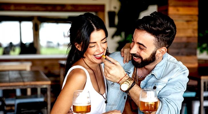 Le coppie veramente innamorate fanno queste 12 cose