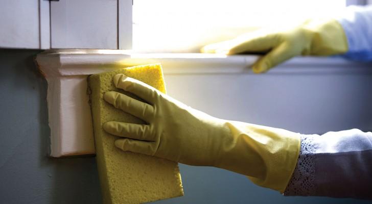 Les chercheurs confirment: ceux qui font le ménage à la maison vivent plus longtemps.