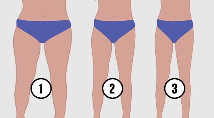 7 einfache Übungen für die perfekten Beine