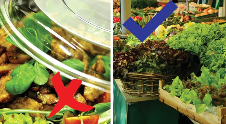 8 prodotti che dovresti evitare di acquistare al supermercato
