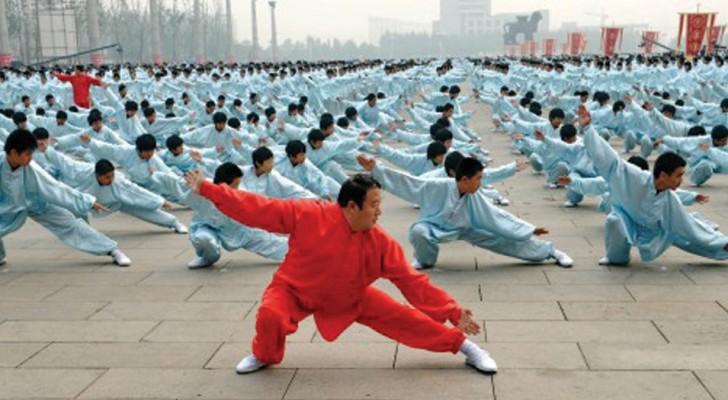 10 diffusi stereotipi sulla Cina che non potrebbero essere più lontani dalla realtà