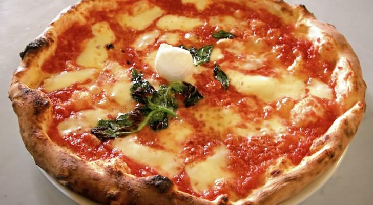 Assaggiatore di pizza cercasi: questo ristorante vi paga per valutare il cibo più amato al mondo