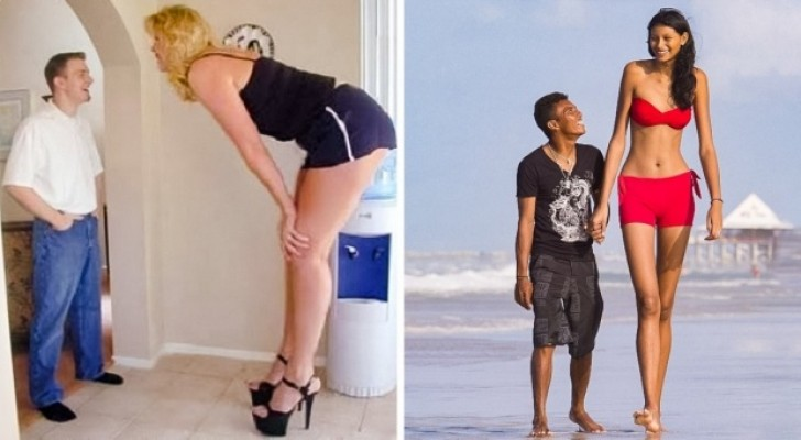 14 situations hilarantes qu'une personne de grande taille a vécu au moins une fois dans sa vie