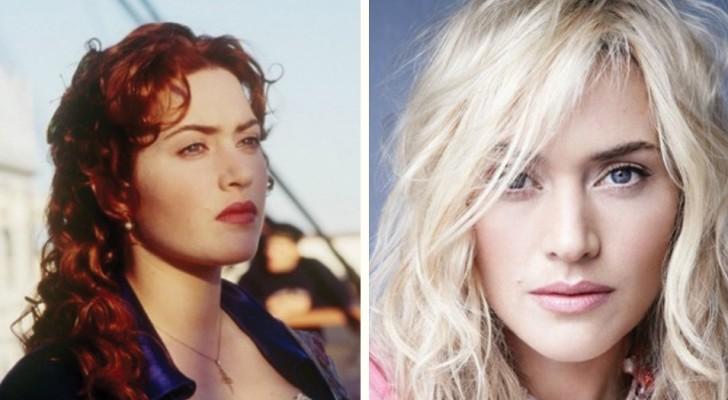 Voici comment sont les acteurs de Titanic 20 ans après le film