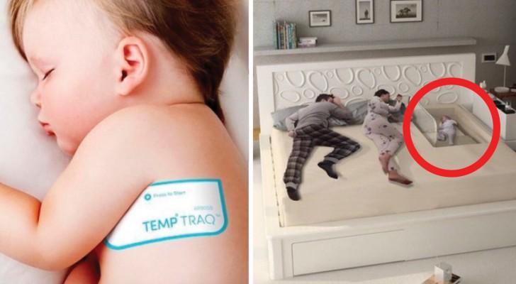 18 uitvindingen voor kinderen die iedere ouder thuis wil hebben