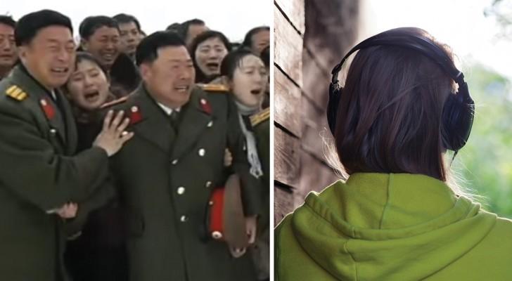 10 semplici atti per cui si può finire davanti al plotone di esecuzione in Corea del Nord