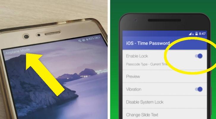 10 segreti del vostro smartphone che vorrete subito utilizzare