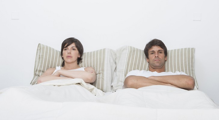 10 crudeli leggi dell'amore a cui non possiamo sottrarci