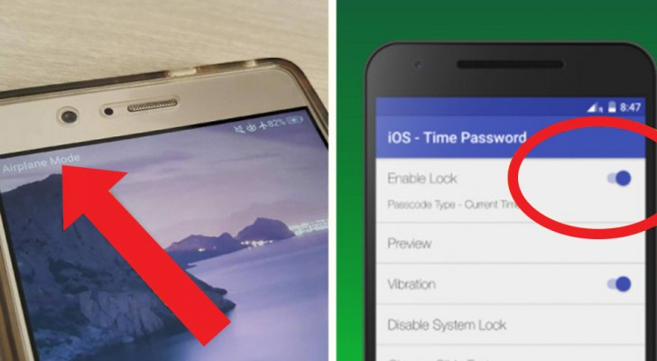 10 onbekende functies van je smartphone die je meteen wilt gebruiken