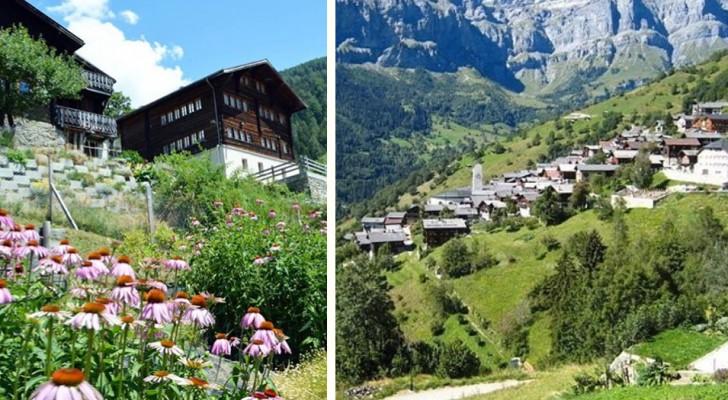 Ce village suisse versera 20.000 euros à toute personne souhaitant s'y installer: voici les conditions requises