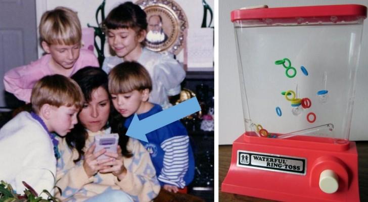 25 photos nostalgiques que seuls ceux qui étaient enfants/ados dans les années 90 comprendront