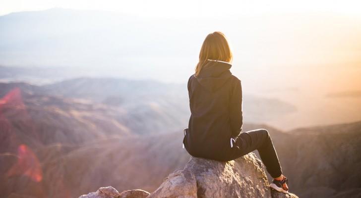 Viaggiare ci rende molto più felici di quanto non possa fare qualsiasi ricchezza materiale