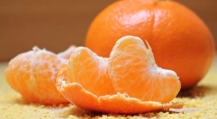 Sobald ihr die Vorzüge der Mandarinenschale kennt, werdet ihr zweimal nachdenken bevor ihr sie weg werft