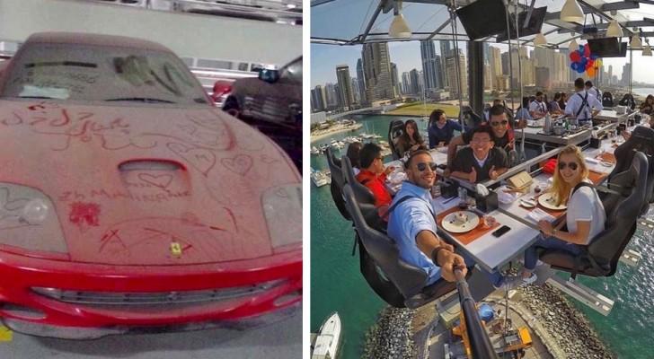 12 lugares comunes sobre la lujosa Dubai que se revelaron falsos