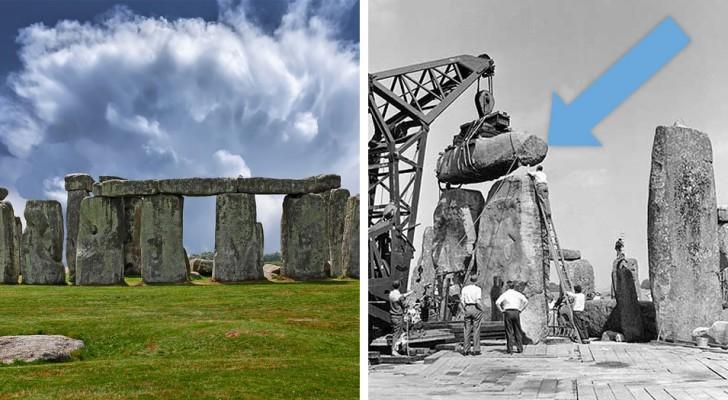 6 falsche historische Mythen an die wir immer noch glauben