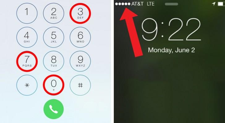 8 segreti degli smartphone che pochissime persone conoscono