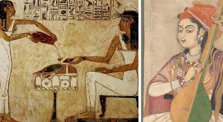 9 bijzonderheden over vrouwen in de oudheid die niet in de geschiedenisboeken staan