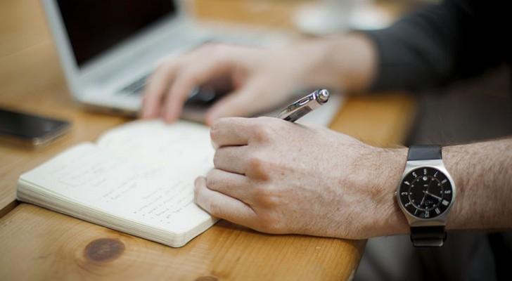 I mancini sono più intelligenti, più creativi e hanno più successo in ambito professionale