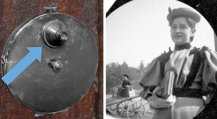 Rubava scatti di sconosciuti nascondendo la macchinetta: il 1° paparazzo della storia agiva nel 1890