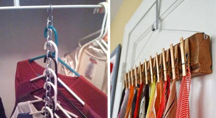 13 dicas para deixar os objetos em perfeita ordem