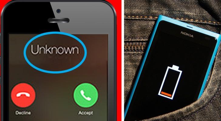 Si votre smartphone fait ces choses inhabituelles, alors quelqu'un pourrait être en train de l'espionner