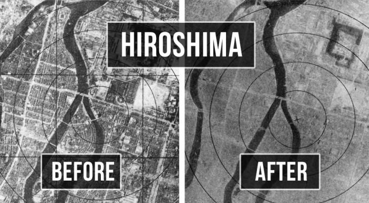 15 imagenes que nos muestran algunos hechos historicos desde una perspectiva diferente