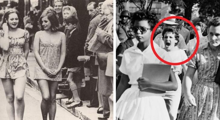 15 momentos que han provocado indignacion, pero han cambiado la historia