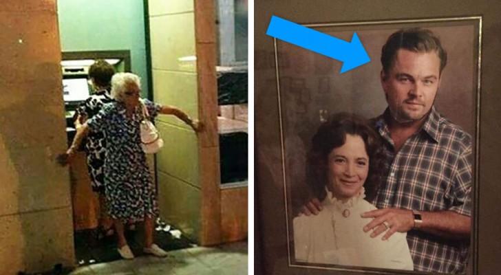 18 Bilder die uns zeigen, wie lustig Großeltern sein können
