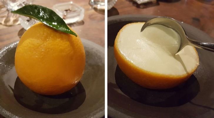 Ein Mädchen zeigt uns, was man für 600$ in einem der besten Restaurants der Welt isst