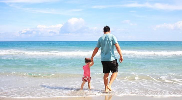 Le donne preferiscono gli uomini dall'aspetto paterno più che quelli palestrati, ed il motivo è biologico