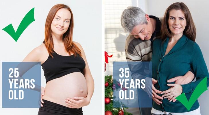8 Mythen über die Schwangerschaft, die immernoch viele Menschen glauben