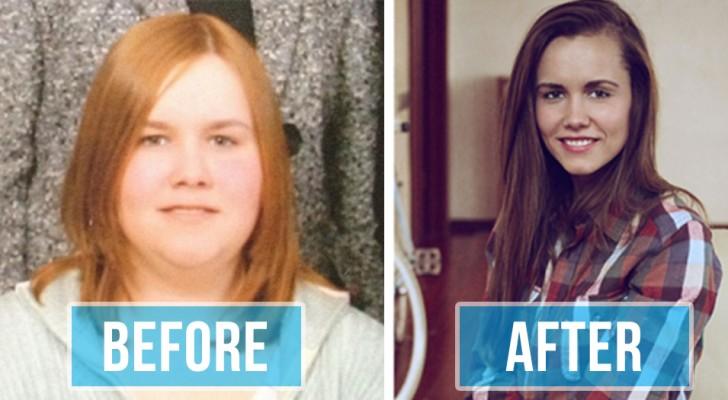 De verhalen van deze 8 mensen bewijzen dat je in een jaar tijd je leven kan omgooien
