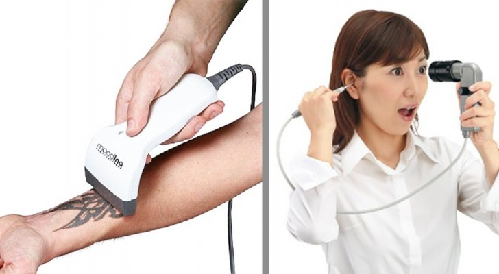 18 invenzioni hi-tech che di sicuro inserirai nella tua lista dei desideri
