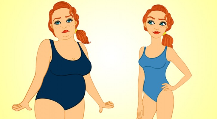 10 abitudini che aiutano a rimanere sani e in forma col minimo sforzo