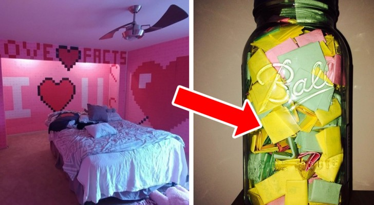 13 examples that prove that for love people will do anything!