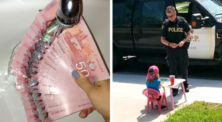 Diese Bilder erklären, warum jedes Jahr tausende von Menschen einen Einbürgerungsantrag in Kanada stellen