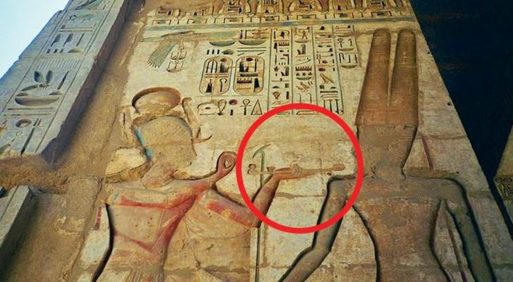 9 pratiche 'moderne' che in realtà già esistevano nell'antico Egitto