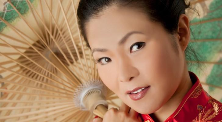 8 habitudes qui aident les femmes chinoises à rester jeunes