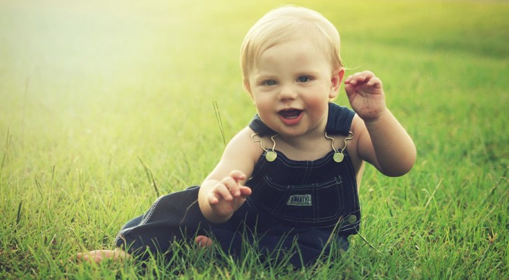 Passare del tempo a contatto con la natura migliora l'attenzione dei bambini