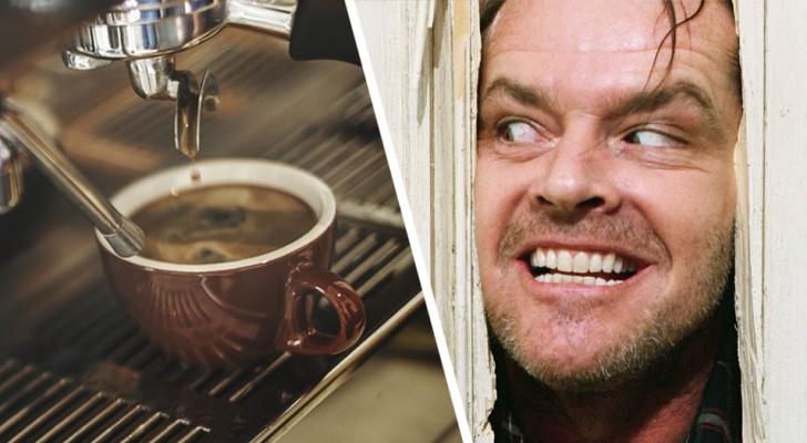 Le persone che amano bere caffè amaro hanno buone possibilità di tendere alla psicopatia
