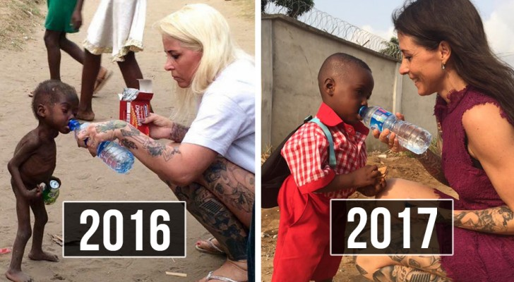 Ces 7 histoires nous montrent qu'ensemble nous pouvons changer le monde